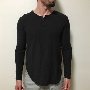 Urban Outfitters Henley